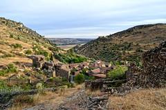 Patones de Arriba - Madrid (Oscar-Z4Design) Tags: patonesdearriba madrid rstico pueblo landscape paisaje rural montaa cielo vistas piedra turismo