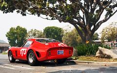 250 GTO. (Alex Penfold) Tags: ferrari 250 gto supercars supercar super car cars autos classic classics alex penfold 2016 week carmel