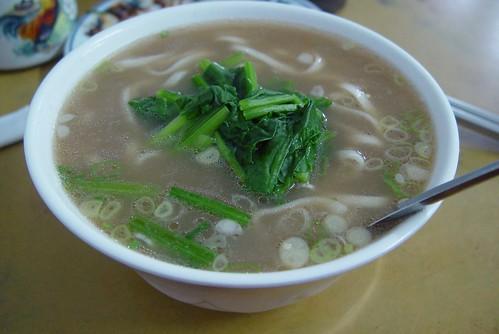 2011-03-03 吃台北金華街廖家牛肉麵 DSC00095