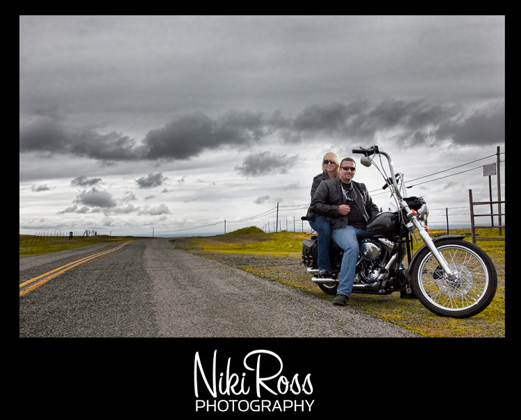 both-riding-road