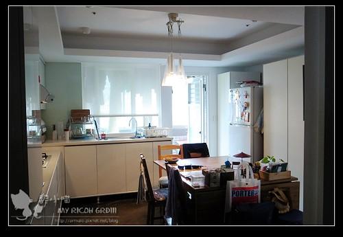 廚房全景1