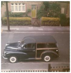Morris Traveller (Pete 1957) Tags: traveller morris coath coathfamily