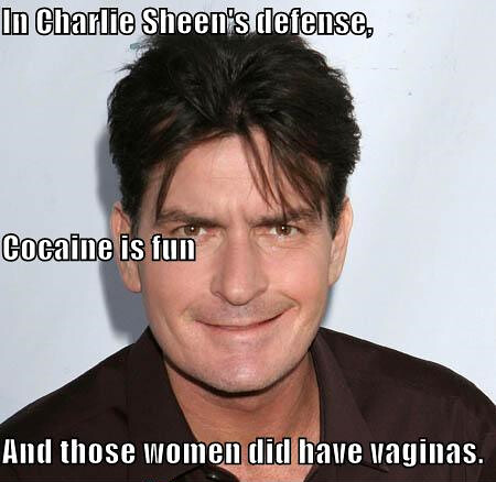 Charlie Sheen Quotes Winning Charlie Sheen Quotes Funny