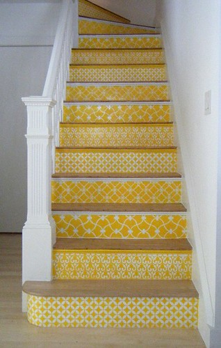yellowstairs