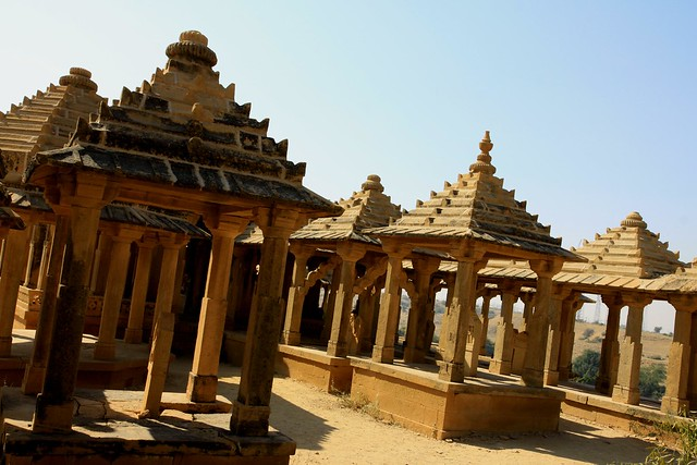 jaisalmer attractions