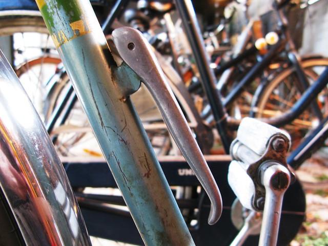 Bike Handle 001