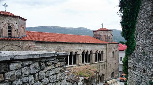 Church Saint Sophia