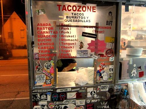 tacozoneechopark