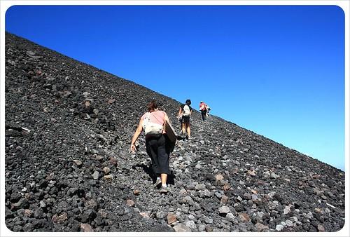 Cerro Negro Hike