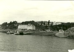 Old Skye Ferry 1 (Andrew M Stewart) Tags: 1962 skyeferry
