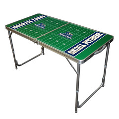 BYU TailGate Table