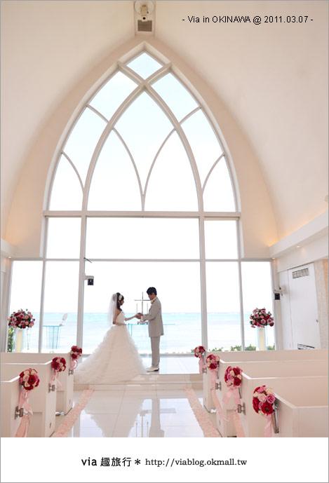 【沖繩自由行】Via帶你玩沖繩~來趟浪漫的初春沖繩旅〈行程篇〉29