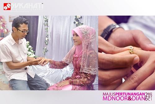 Pertunangan by sukahati (12)