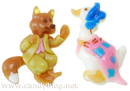 Peter Rabbit Gummy Candy