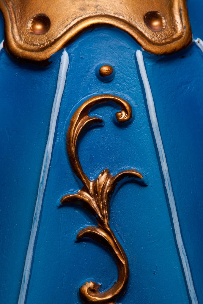 Ornamental Details