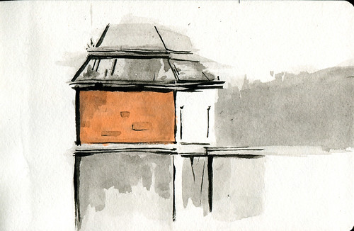 inkBuilding_newSketchBook