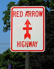 Red Arrow Highway