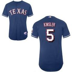 Texas Rangers #5 Ian Kinsler Blue Jersey (Terasa2008) Tags: jersey texasrangers 球员 cheapjerseyswholesale cheapmlbjerseys mlbjerseysfromchina mlbjerseysforsale cheaptexasrangersjerseys