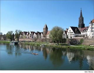 Ulm / Donau
