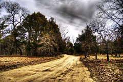 Once an Industrial City (Chase Schiefer) Tags: nature fire town nikon industrial ghost nj pines barrens hdri d90 hdrphotography chaseschieferphotography mccartysville harrisvillenewjerseypinebarrens