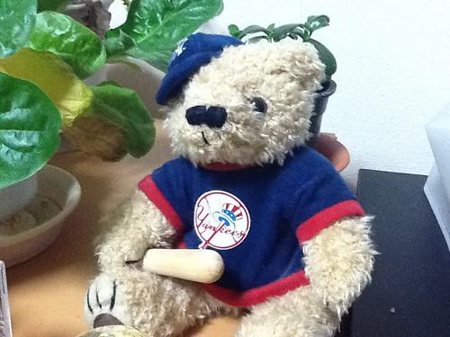 27iPad2 Bear