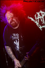 "Napalm Death • <a style=""font-size:0.8em;"" href=""http://www.flickr.com/photos/46409909@N02/5589361429/"" target=""_blank"">View on Flickr</a>"