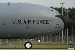 63-8006 - 18623 - USAF - Boeing KC-135R Stratotanker - 110402 - Mildenhall - Steven Gray - IMG_3751