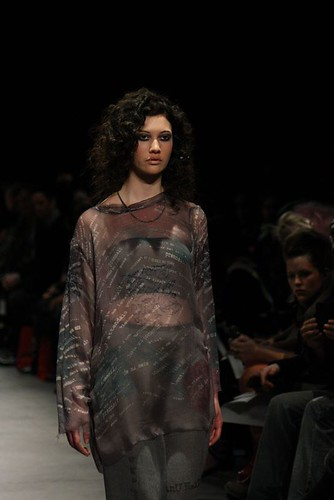 AnU RaiNa Fall Winter 2011 - 2012