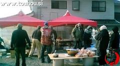 Kuhanje Curry-a z denarjem, ki smo ga zbrali dne 18.03.2011