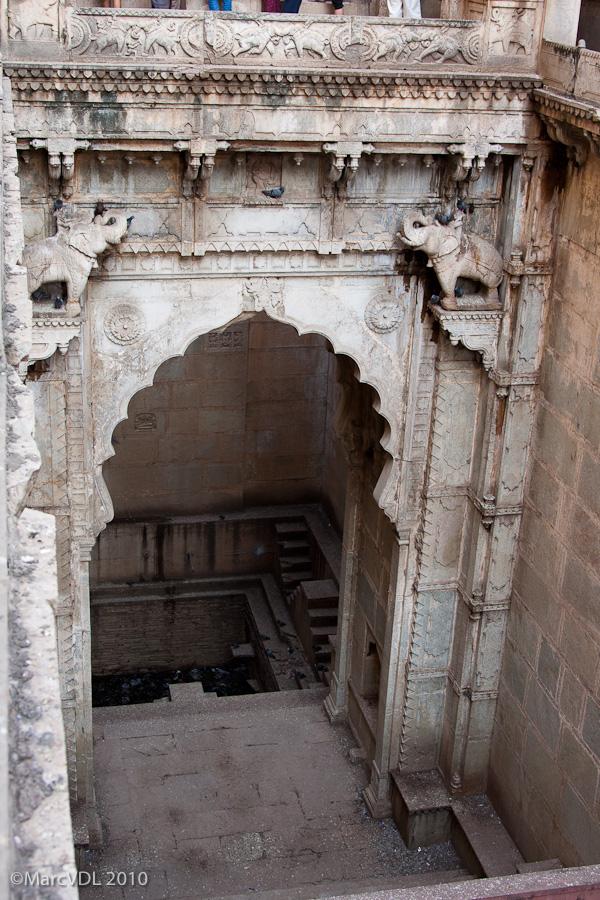 Rajasthan 2010 - Voyage au pays des Maharadjas - 2ème Partie 5598382015_c1ed633cbf_o