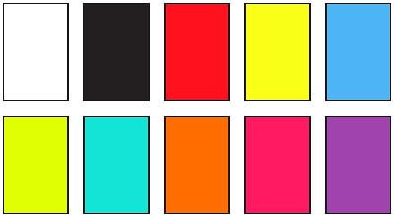 mycolors