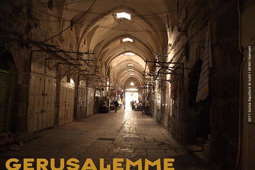 Gerusalemme, Suq El Qatanin