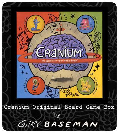 Baseman-Cranium