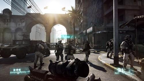 Battlefield 3 origin server status