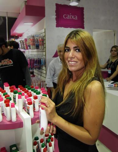 Raquel Pacheco by kassá