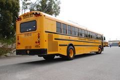A8505 (A8705) (crown426) Tags: california ic international schoolbus santaana newbus re300 spabbus aerocoachtransportation 87passengerbus
