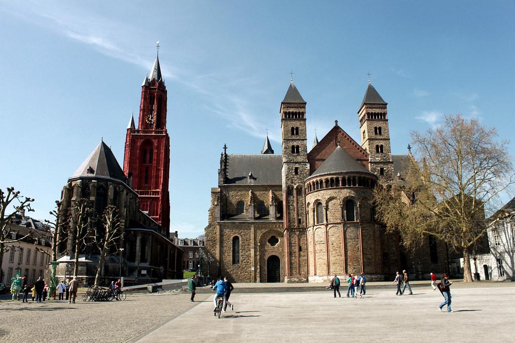 أهم المعالم السياحية في هولندا
