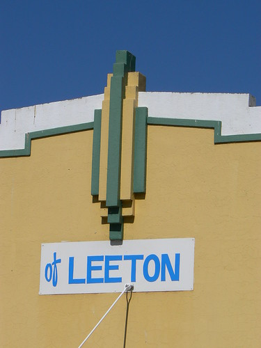 Eurell's of Leeton