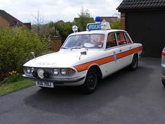 Triumph 2000 1971
