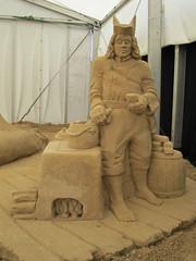 IMG_0741.JPG (RiChArD_66) Tags: neddesitz rgen sandskulpturenneddesitzrügensandskulpturen