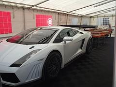 Lamborghini (L.P Production) Tags: cup nissan clio ferrari renault porsche audi corvette lamborghini skoda gt3rs mitjetsries