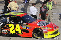 NASCARTexas11 1057 (jbspec7) Tags: cup texas nascar series motor sprint speedway 2011 samsungmobile500