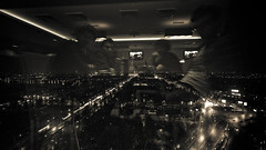 View from above (alx.achim) Tags: panorama floor lounge 18th panoramic embassy romania 18 bucharest