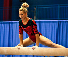 IMG_6595 (photo_enthus78) Tags: sports athletics gymnastics athletes indoorsports