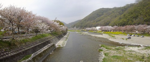 井原堤 #2