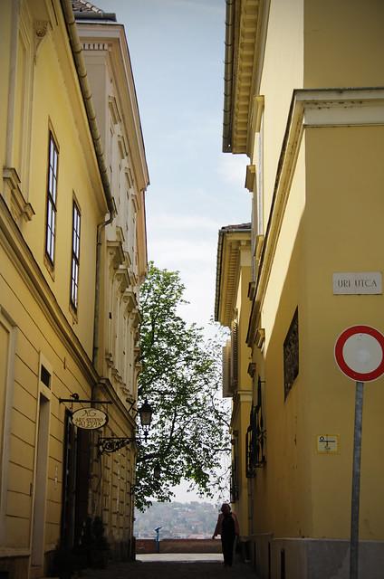Uri Utca - Lords' Street