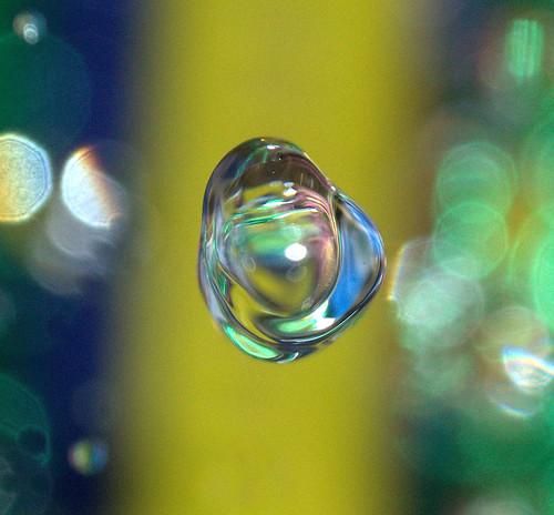 Water pearl
