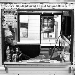 Football and Fruit Smoothies (Almond Butterscotch) Tags: bw delete9 delete5 delete2 delete6 delete7 save3 8 delete8 delete3 save7 save8 delete delete4 save save2 save9 save4 save5 save10 save6 smoothie dmuboston dmuboston102010 dmuboston2010 savedbythehotboxuncensoredgroup