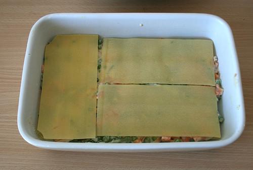 31 - Lasagneplatten drauf