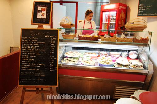 tucco ravioli shop
